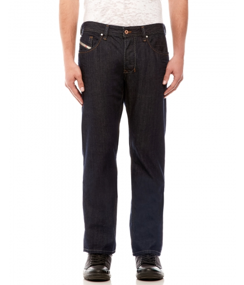 Imbracaminte Barbati Diesel Larkee Five-Pocket Jeans Blue