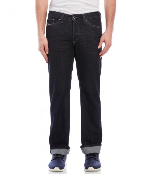 Imbracaminte Barbati Diesel Viker Straight Leg Jeans Denim
