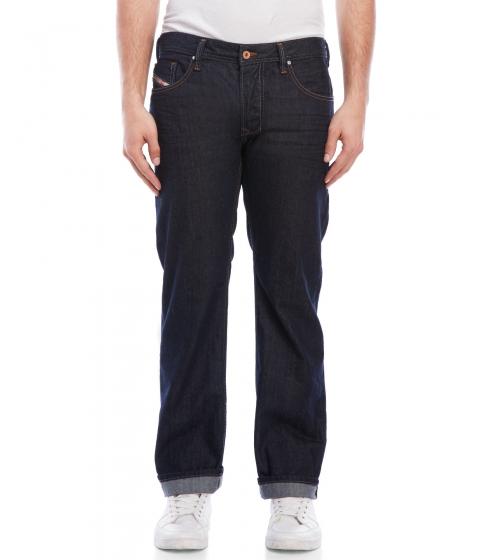 Imbracaminte Barbati Diesel Larkee Straight Leg Jeans Denim