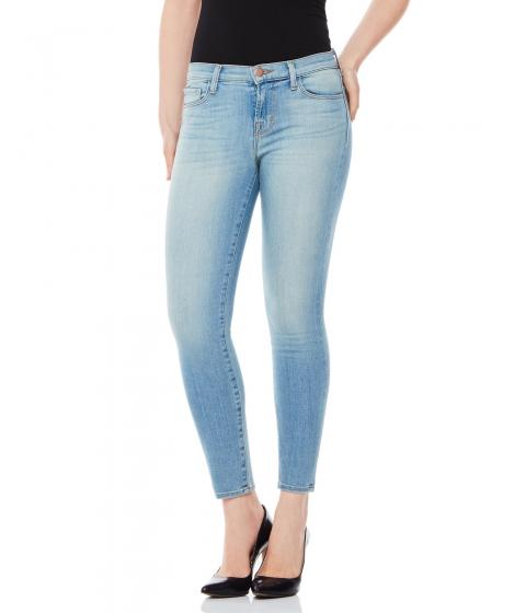 Imbracaminte Femei J Brand Beyond Mid Rise Capri Jeans Beyond