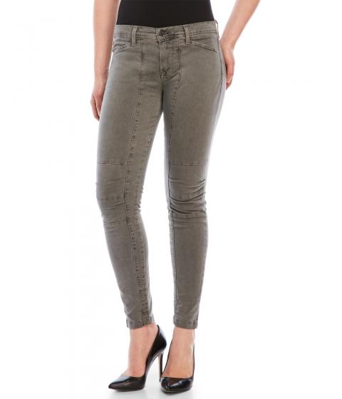 Imbracaminte Femei J Brand Silver Fox Mid Utility Skinny Jeans Silver Fox