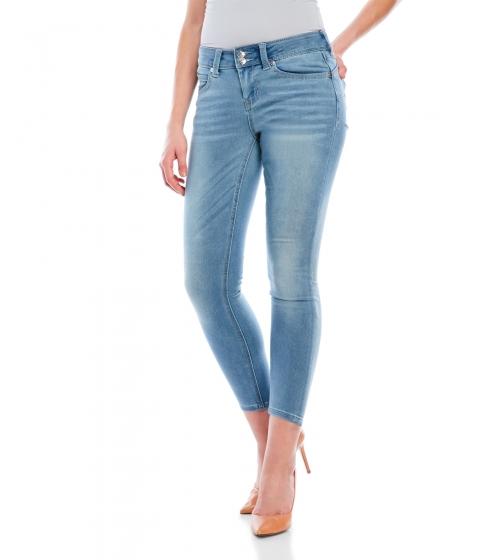 Imbracaminte Femei Seven7 Booty Shaper Skinny Jeans Illusion