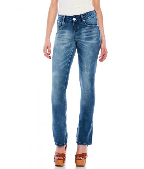 Imbracaminte Femei Seven7 Tummy-Less Slim Bootcut Jeans Felix