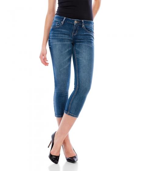 Imbracaminte Femei Seven7 Cropped Skinny Jeans Giza
