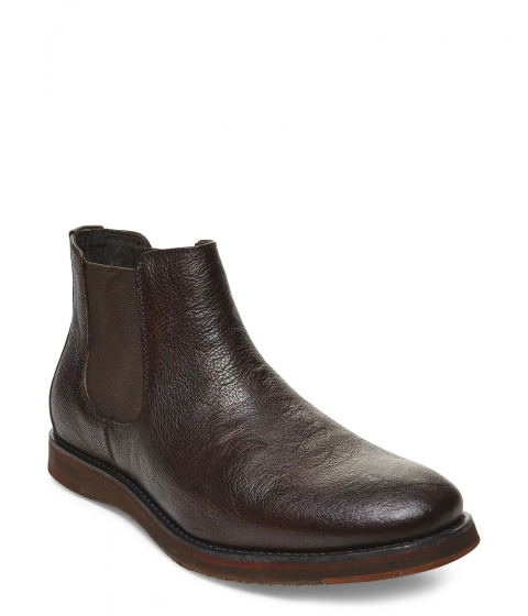 Incaltaminte Barbati Kenneth Cole Reaction Brown Thank Me Later Boots Brown