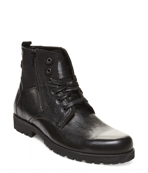 Incaltaminte Barbati Kenneth Cole Reaction Black Made My Day Desert Boots Black