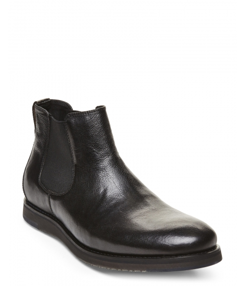 Incaltaminte Barbati Kenneth Cole Reaction Black Thank Me Later Boots Black