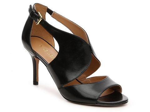 Incaltaminte Femei Nine West Galavan Sandal Black