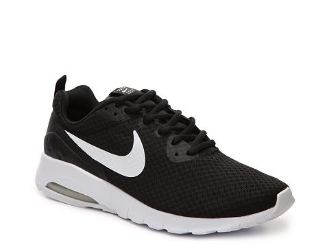 Incaltaminte Barbati Nike Air Max Motion Sneaker - Mens BlackWhite