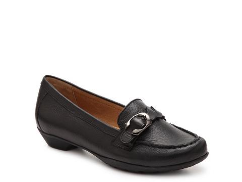 Incaltaminte Femei Softspots Peron Loafer Black