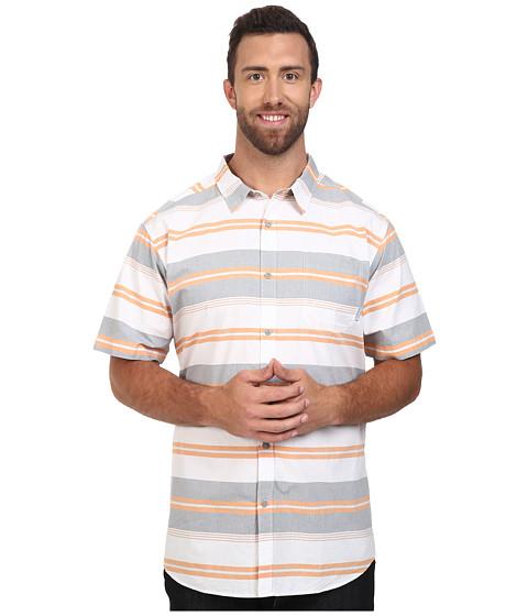 Imbracaminte Barbati Columbia Plus Size Thompson Hilltrade II Yarn Dye Shirt Solar Stripe
