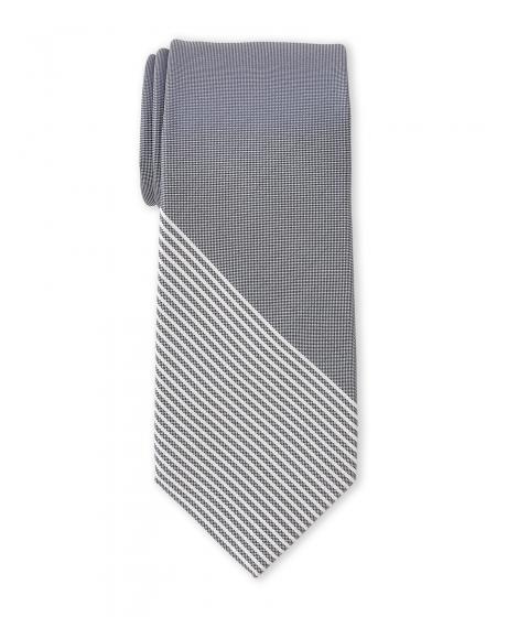Accesorii Barbati Ben Sherman Striped Panel Silk Tie 432blue