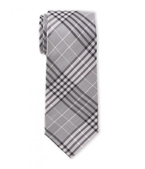 Accesorii Barbati Ben Sherman Plaid Silk Tie Purple