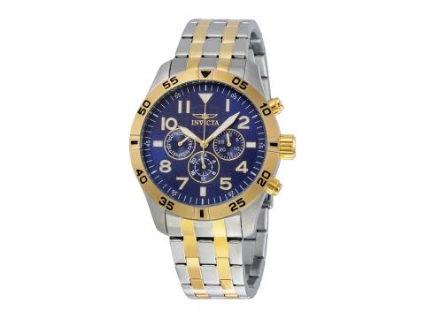 Ceasuri Barbati Invicta Watches I- Force Multi-Function Blue Dial Two-tone Men's Watch Blue