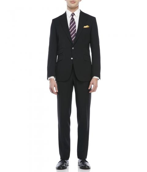 Imbracaminte Barbati Robert Graham Hildward Wool Twill Suit Black