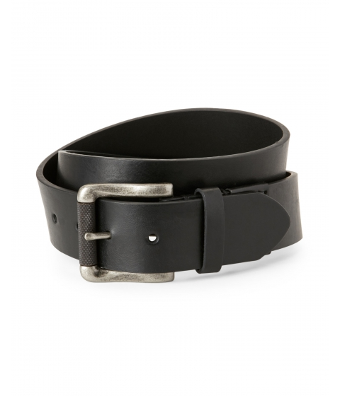 Accesorii Barbati Levi's Antique Bonded Leather Belt Black