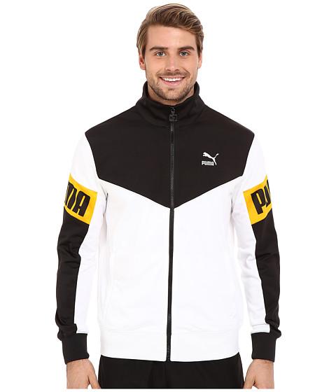Imbracaminte Barbati PUMA Football Track Jacket White