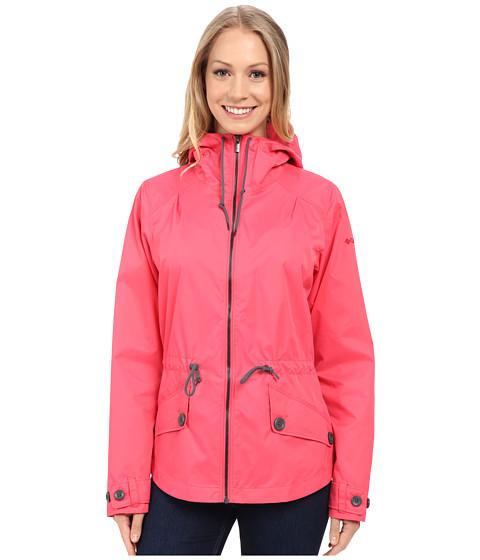 Imbracaminte Femei Columbia Regretlesstrade Jacket Bright Geranium