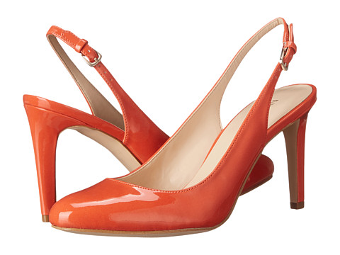 Incaltaminte Femei Nine West Holiday3 Red Orange Synthetic