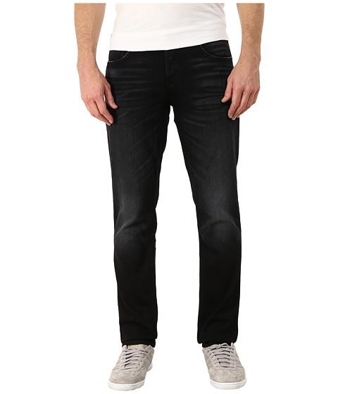 Imbracaminte Barbati Hudson Blake Slim Straight Jeans in Parallax Parallax