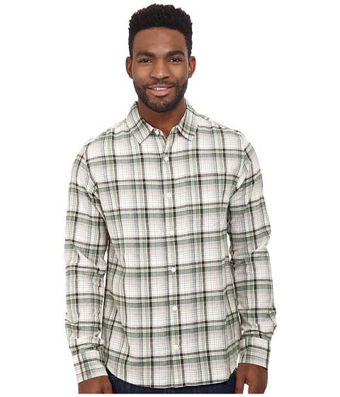Imbracaminte Barbati ToadCo Open Air Cotton Long Sleeve Shirt Pinon Pine