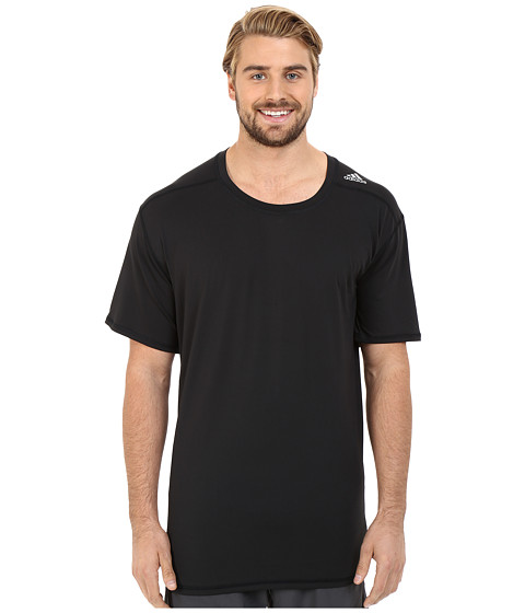 Imbracaminte Barbati adidas Techfittrade Fitted Short Sleeve Tee Black