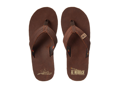 Incaltaminte Barbati Freewaters Channel Islands-Leather Brown