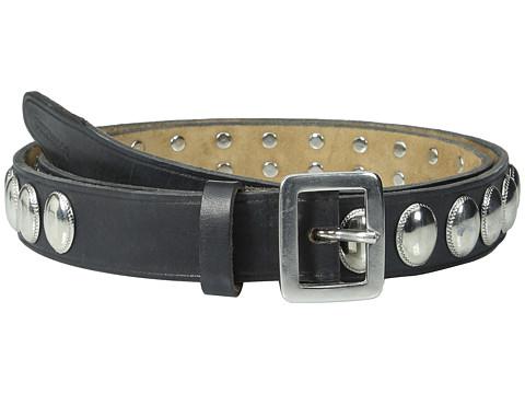 Accesorii Barbati DSQUARED2 Studded Belt Nero