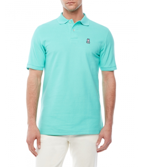 Imbracaminte Barbati Psycho Bunny Classic Polo Shirt Gulf