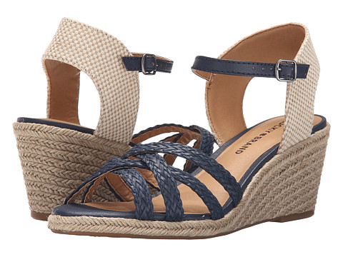 Incaltaminte Femei Lucky Brand Kalley 2 Blue 1