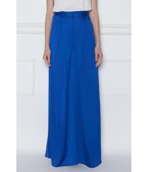 Incaltaminte Femei Nissa Pantalon P8282 Albastru
