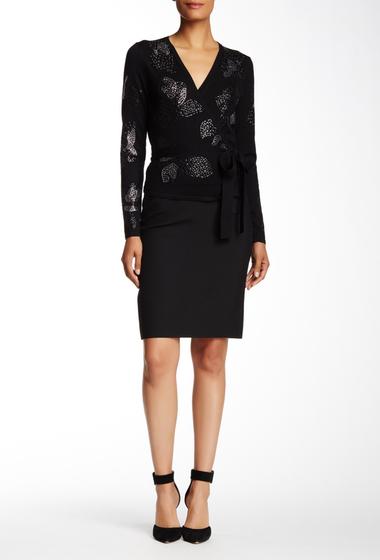Imbracaminte Femei Diane Von Furstenberg Shilah Skirt BLACK