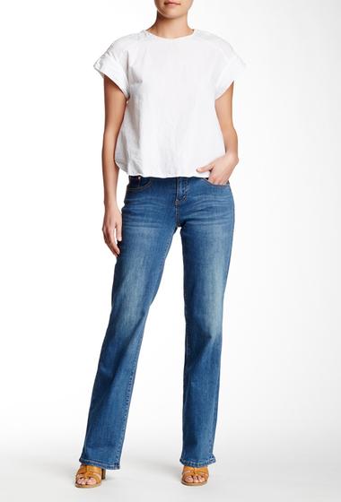 Imbracaminte Femei Jag Jeans Ashbury Wide Leg Jean LIGHT INDI