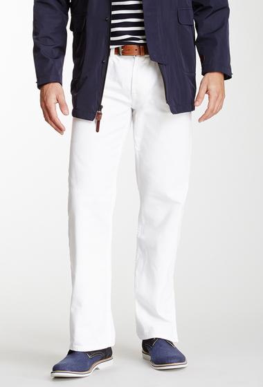 Imbracaminte Barbati Big Star Union Straight Leg Jean WHITE-WHT-R