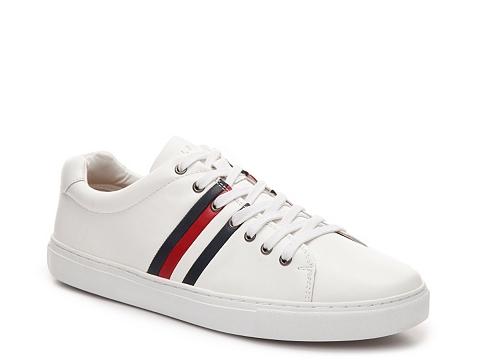 Incaltaminte Barbati Tommy Hilfiger Milo 2 Sneaker White