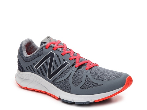 Incaltaminte Barbati New Balance Vazee Rush Performance Running Shoe - Mens GreyOrange
