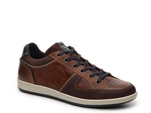 Incaltaminte Barbati Bullboxer Gladstone Sneaker Cognac