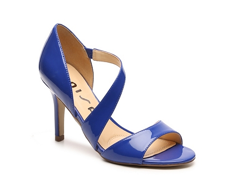 Incaltaminte Femei Unisa Janniss Sandal Cobalt