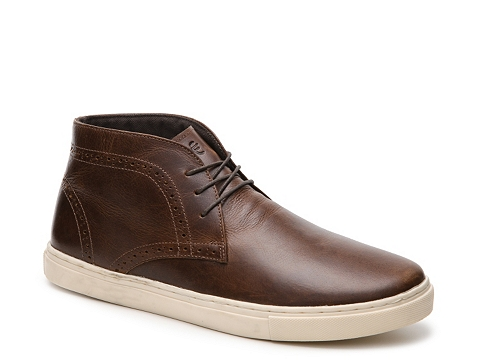 Incaltaminte Barbati Crevo Marston Chukka Boot Brown