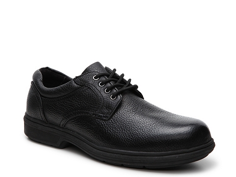 Incaltaminte Barbati Nunn Bush Wagner Waterproof Oxford Black