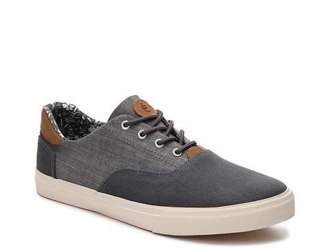 Incaltaminte Barbati Crevo Tiller Sneaker Grey