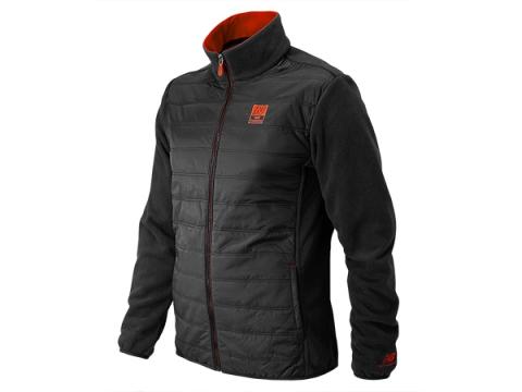 Imbracaminte Barbati New Balance NB996 Fleece Lined Jacket Black