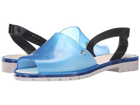 Incaltaminte Femei Melissa Shoes Melissa Espardena Blue