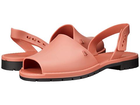 Incaltaminte Femei Melissa Shoes Melissa Espardena Brown