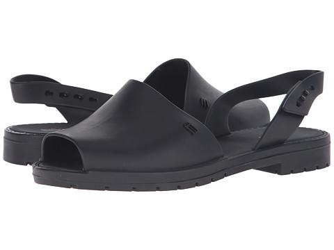 Incaltaminte Femei Melissa Shoes Melissa Espardena Black