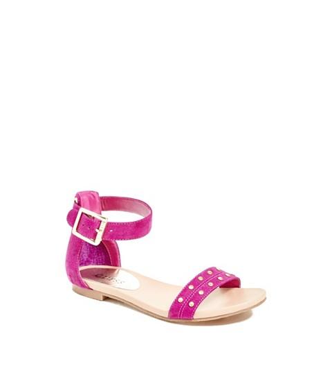 Incaltaminte Femei GUESS Kami Two-Piece Sandals fuschia