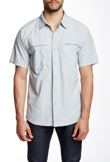 Imbracaminte Barbati The North Face Cool Horizon Shirt HIGH RISE