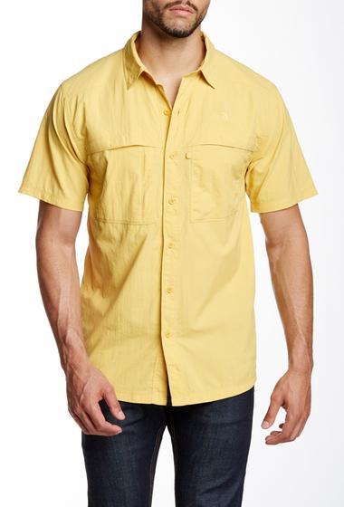 Imbracaminte Barbati The North Face Cool Horizon Shirt MISTED YEL