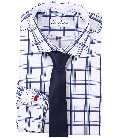 Imbracaminte Barbati Robert Graham Charly Dress Shirt White