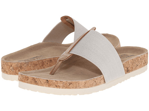 Incaltaminte Femei SKECHERS Granola - Shimmer Chic Natural